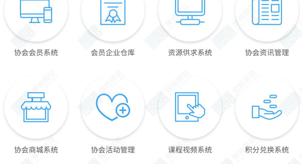 微信商会协会系统